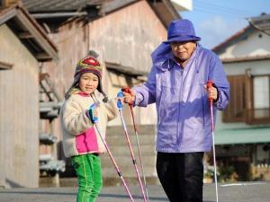 高齢者や低体力者